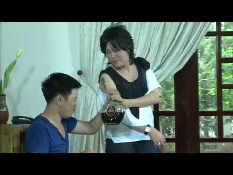Hài Thái Hòa-  Kẻ cắp gặp bà già - Đạo diễn Phạm Đông Hồng