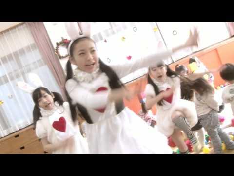 『Honey Bunnyキュッキュ』 フルPV ( あかぎ団 #AKAGIDAN )