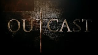 Outcast starring Nicolas Cage & Hayden Christensen - Official Trailer