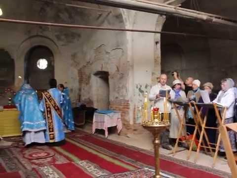 Церкви свердловской области фото и