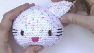 Nerdigurumi Slip Stitch For Details On Amigurumi Part 1