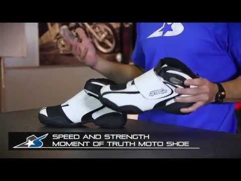 Speed and Strength Moment of Truth Shoes - Closeout ...
