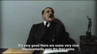 Hitler Reviews: Left 4 Dead 2