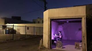 Luis Ortega Govela and Olivia Erlanger - Garage: American Delusion