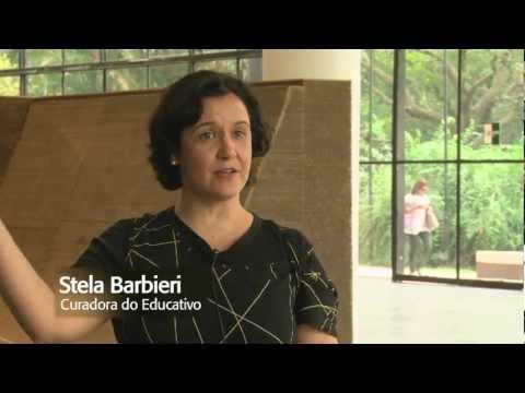 #29bienal #educativobienal - Bienal no CEU e Bienal na Cidade