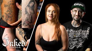 What's The Worst Tattoo You Have? | Tattoo Artists Answer
