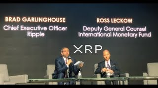 Ripple XRP And The IMF Warns Banks Of The Rise Of Digital Assets