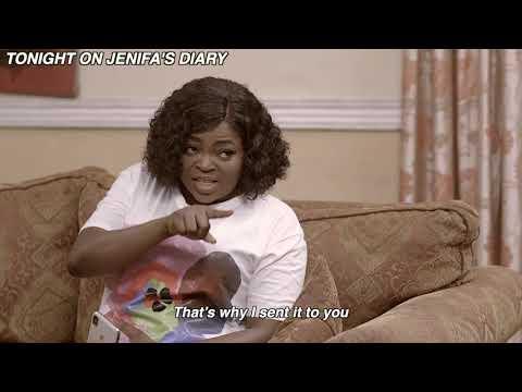 Jenifa's Diary Season 19 Episode 8 (2020)- Showing Tonight on AIT (Ch 253 on DSTV), 7.30pm