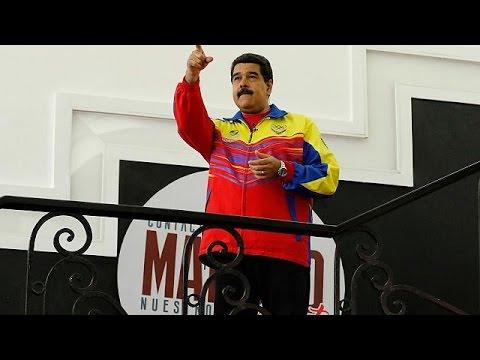 Βενεζουέλα: Εξανεμίζονται οι ελπίδες για διεξαγωγή δημοψηφίσματος για παύση του Μαδούρο