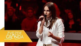 Dzejla Ramovic   Tihi Ubica, Podseti Me (live)   ZG   1819   05.01.19. EM 16