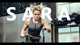 Sara Sigmundsdottir | MOTIVATIONAL Workout Video | 2018