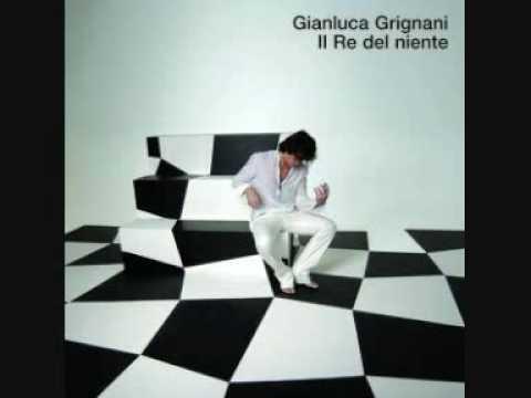 Gianluca Grignani - Chi se ne frega [2005]