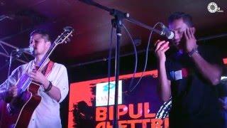 Bipul Chettri - Syndicate (Live in Sydney)