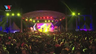 Live :Wasafi Festival #Iringa ndani ya Kiwanja  cha Samora