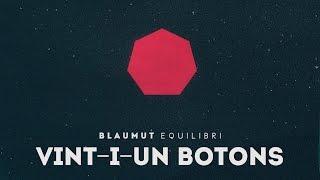 BLAUMUT - Vint-i-un Botons