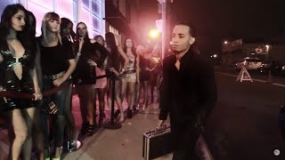 Arcangel - Flow Violento [La Formula] [Official Video]