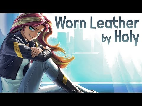 Worn Leather by Holy [MLP Fanfic Reading] (Slice of Life)