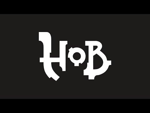Title Reveal | Hob