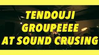 TENDOUJI「GROUPEEEE」LIVE