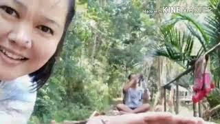 preview picture of video 'Perjalanan ke Gunung Bahalang'