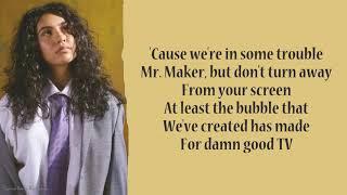 Alessia Cara   7 Days | Lyrics Songs