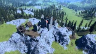 TOP 10 Medieval Games