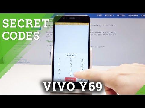 Download Very Secret Codes Of Vivo Smartphones Video 3GP Mp4 FLV HD