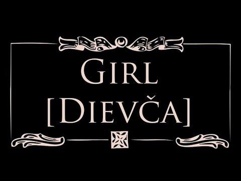 Groteska [Slapstick] - Girl [Dievča] 2015