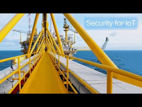 Cisco IoT brings security to industrial environments