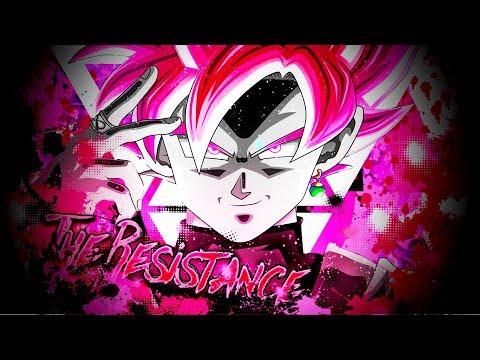Download Dragon Ball Z Super Amv Skillet The Resistance