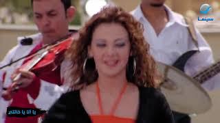 """مازيكا أغنية """"وحياة أميرة"""" - محمد هنيدى ودنيا سمير فيلم """"يا أنا يا خالتي"""" تحميل MP3"""