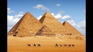 Prastarý Egypt