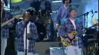 Hootie & the Blowfish - Brian Wilson - Kennedy Center Honors