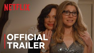 Firefly Lane   Official Trailer   Netflix