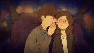 A Short Animation About What Love Is [ Love Is In Small Things / Puuung ]