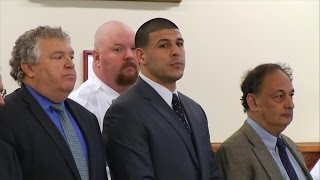 Aaron Hernandez Verdict: Former NFL Star Gets Life Without Parole