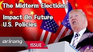 [Foreign Correspondents] IMPACT ON FUTURE U.S. POLICIES