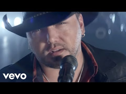Jason Aldean - Burnin' It Down (Official Video)