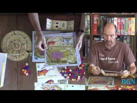 How To Play World Monuments
