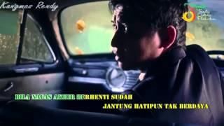 UNGU - BILA TIBA OST SANG KYAI (Karaoke)