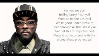 Will.i.am ft. Justin Bieber - That Power Lyric Video - Video Youtube