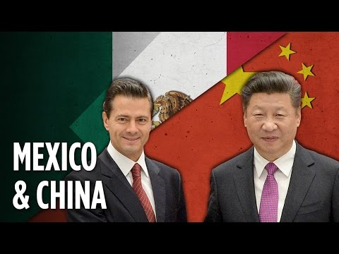 China And Mexico: A Forced Friendship