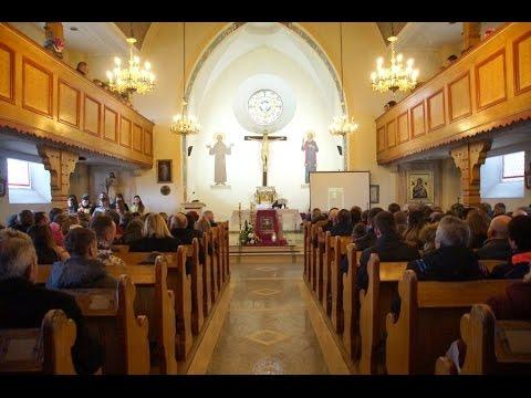Msza św. z okazji 10 rocznicy śmierci ks. Józefa Pałki