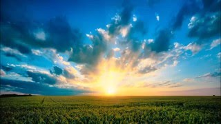 Psalm 23 Trevor Morgan The Lord is My Shepherd