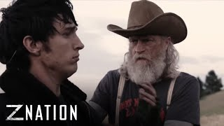"VIDEO: Z NATION – S5 E8 ""Give and Take"" Clip"