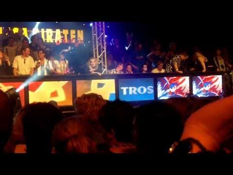 Mega Piraten Festijn Wanroij 2010 - Koos Alberts