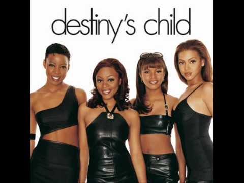 Destiny's Child Say My Name Audio