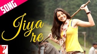 Jiya Re - Jab Tak Hai Jaan - Song Video