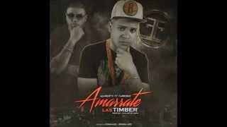 Farruko - Amarrate Las Timber (ft. Farruko) [Instrumental]