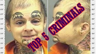 TOP 5  YOUNGEST CRIMINALS IN THE PHILIPPINES